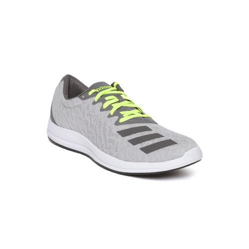 Adidas Men Grey CYBERG Running Shoes