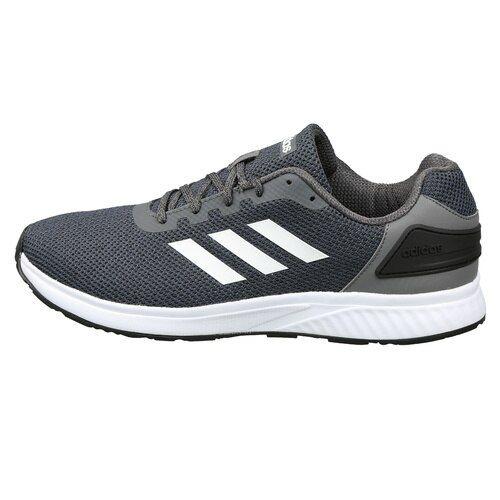 Buy Adidas Men Charcoal Grey RYZO 4.0