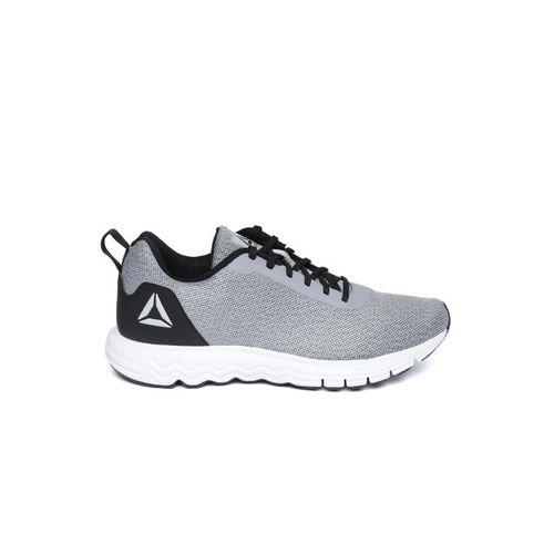 efd73434dde8a3 Buy Reebok Men Grey   Black Avid Runner LP Shoes online