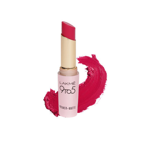 Lakme Set of 2 Kajal & Lipstick