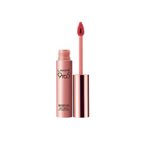 Lakme Set Of Kajal & Lip Color