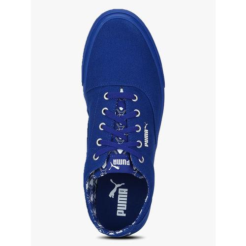 Puma Pop X Idp Blue Sneakers