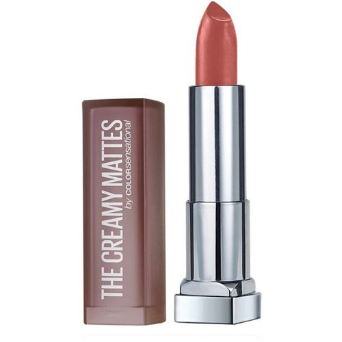 Maybelline Color Sensational Creamy Matte(657 Skin Color Nuance)