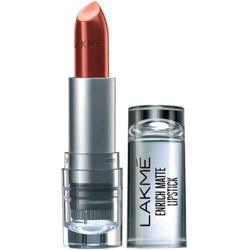 Lakme Enrich Matte Lipstick(PM 16)