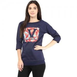 The Vanca Printed Women's Sweatshirt