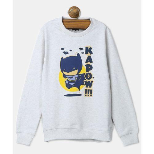 d211abdc37ea Buy Miss   Chief Full Sleeve Printed Boys Sweatshirt online ...