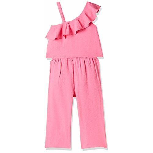 United Colors of Benetton Girl's Overalls