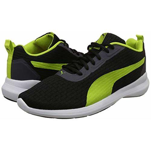 Puma Men's Black Sports Shoes