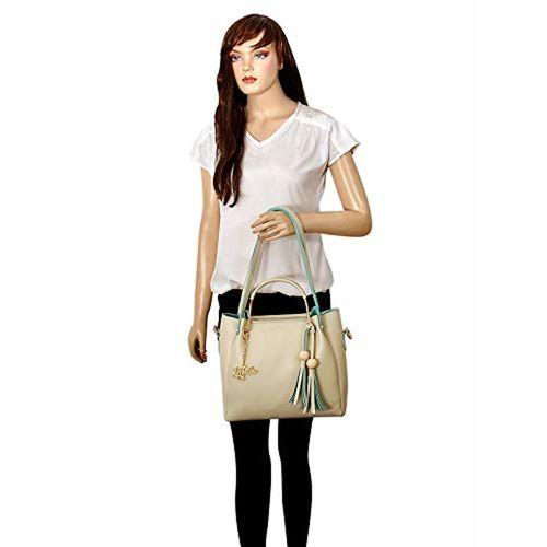 LaFille Craem Women Handbag