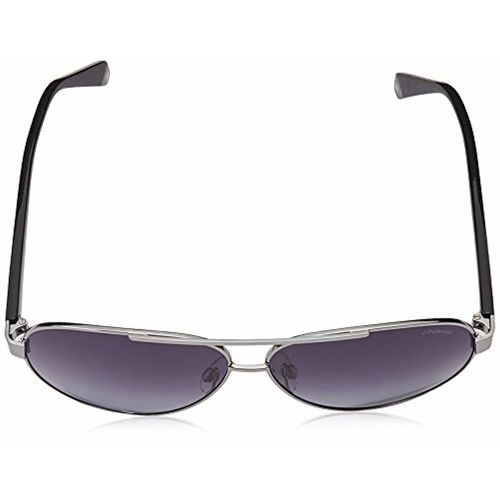 Polaroid Polarized Aviator Unisex Sunglasses - (PLD 4061/S 6LB 61WJ|61|Grey Color)