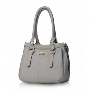 2d76c32d74 Fostelo Women s Spears Handbag (Grey)