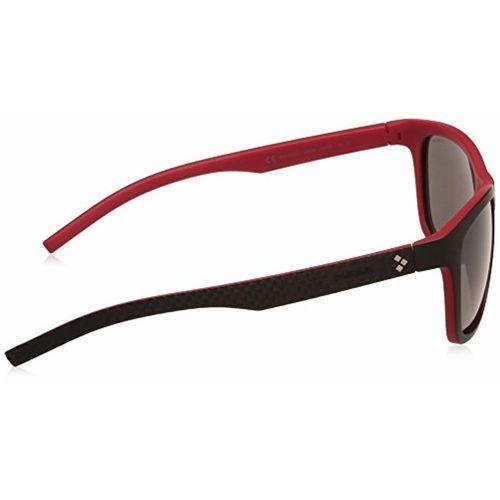 Polaroid Polarized Sport Men's Sunglasses - (PLD 7008/S VRA 54JB|54|Silver Color)