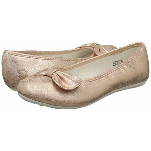 United Colors of Benetton Girl's Ballet Flats