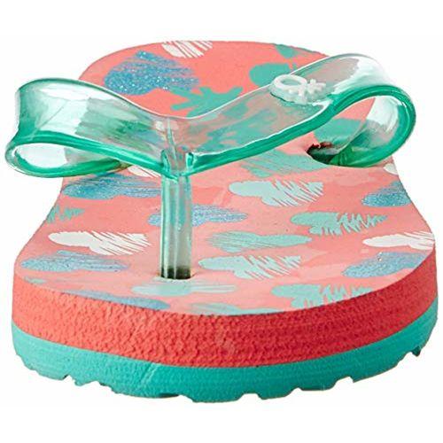 United Colors of Benetton Girl's Slippers