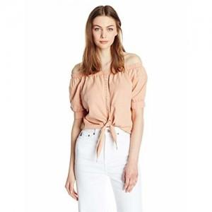 VERO MODA Vero Moda Women's Body Blouse Top