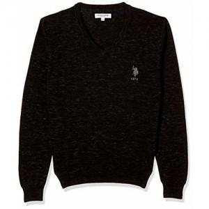 US Polo Association US Polo Men's Cotton Sweater