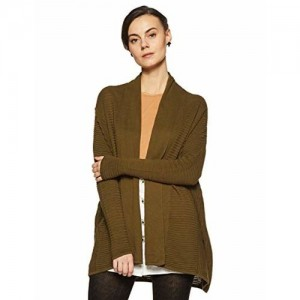 VERO MODA Women's Cotton Cardigan