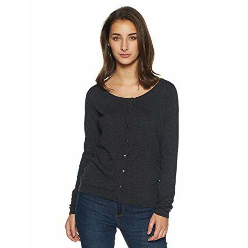 VERO MODA Women's Cotton Sweater