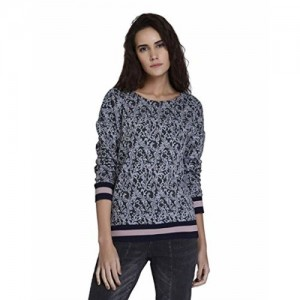VERO MODA Women's Synthetic Sweatshirt