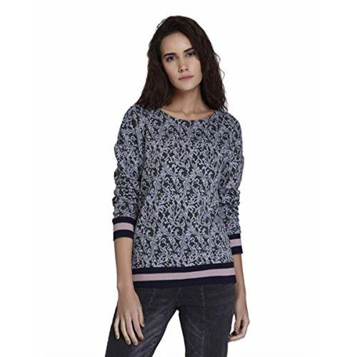VERO MODA Women's Synthetic Sweatshirt