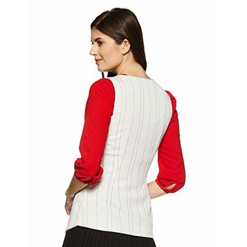 VERO MODA Women's Waistcoat