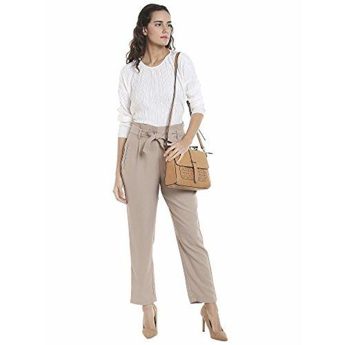 VERO MODA Women's Skinny Pants