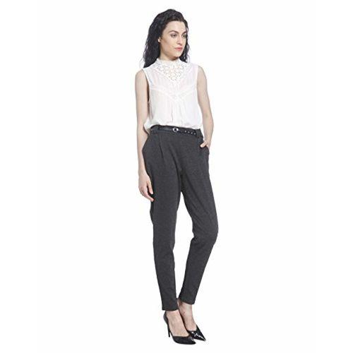 VERO MODA Women's Slim Pants