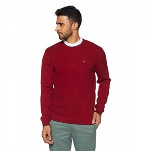 blackberrys Men's Cotton Sweater