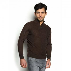 blackberrys Brown Colored Sweater