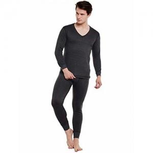 VIMAL JONNEY Cover Top & Pyjama Set for Mens