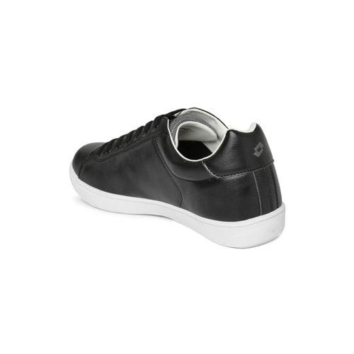 Lotto Black 1973 V Sneakers