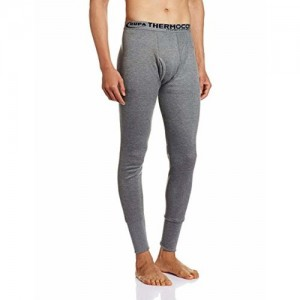Rupa Thermocot Men's Cotton Thermal Bottom