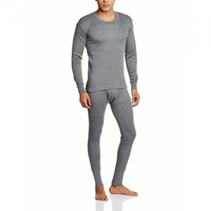 Rupa Thermocot Men's Cotton Thermal Set