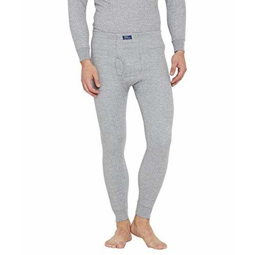 Neva Thermal Bottom for Men (OMS4-Grey)
