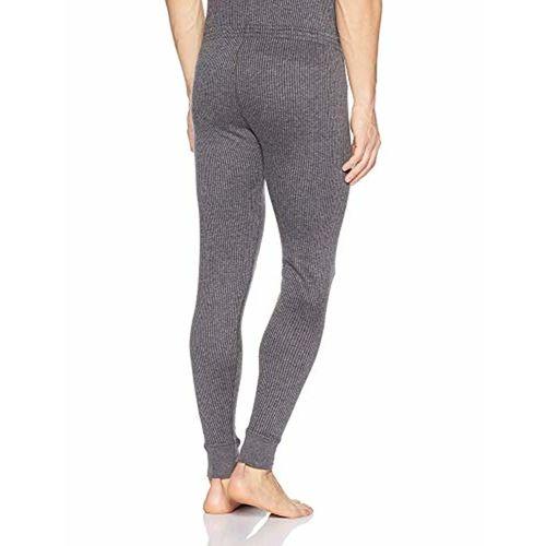 Hanes Anthra Melange Thermal Innerwear Bottom/Lower/Trouser for Men