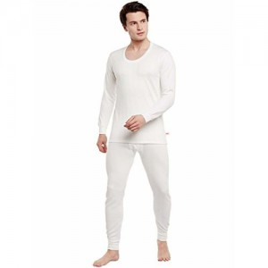 VIMAL JONNEY Winter King Mens Thermal Top & Pyjama Set