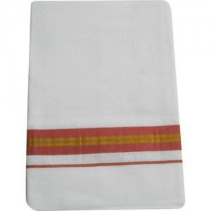 SRT Solid Men's Dhoti