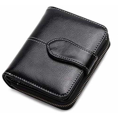Satyam Kraft Women's Wallet for diwali gift,gift (BLACK)/diwali gift/diwali gifts for family and friends/diwali gift items