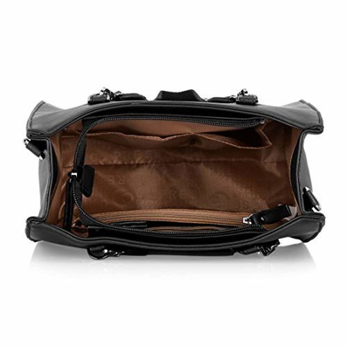 Caprese Judith Women's Tote Bag (Black)