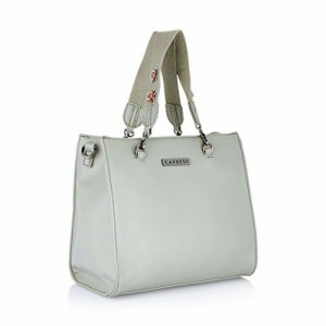 Caprese Judith Women's Tote Bag (Grey)