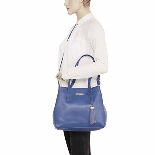Caprese Sydney Women's Tote Bag (Navy)