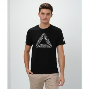 924b08105 Buy latest Men's Tees from Reebok online in India - Top Collection ...