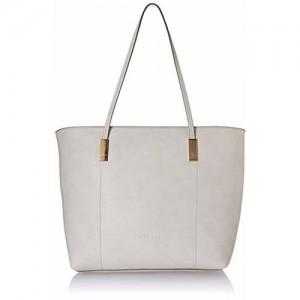 13a637f34707 Buy Caprese Evana Women s Tote Bag (Black) online