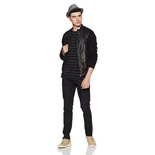 Peter England Men's Jacket