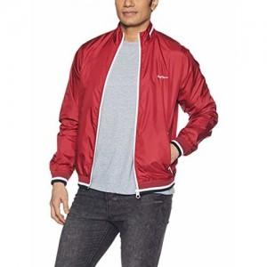 Buy Latest Men S Winter Wear From Pepe Jeans On Amazon Online In
