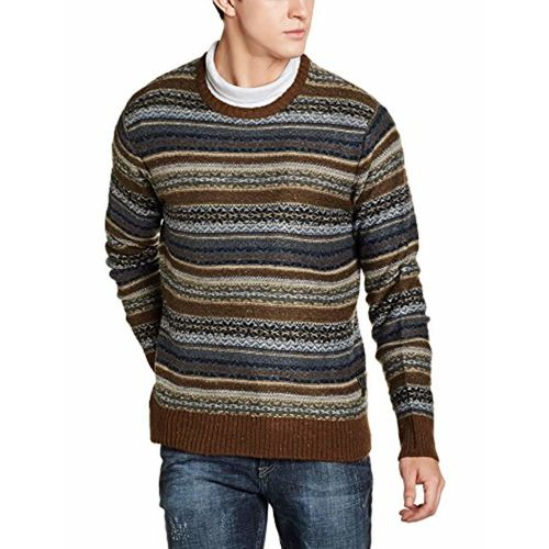US Polo Association U.S.Polo Association Men's Slim Fit Sweater