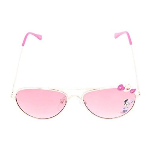 Disney Pink Aviator Girls' Sunglasses