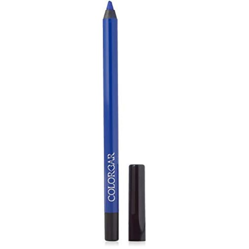 Colorbar I-Glide Eye Pencil, Blue Topaz, 1.1 g