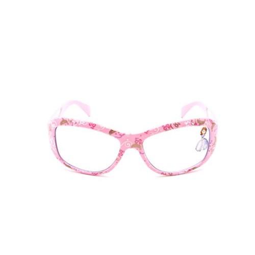 Disney Junior Sofia The First Girls Rectangular Sunglasses SG100381