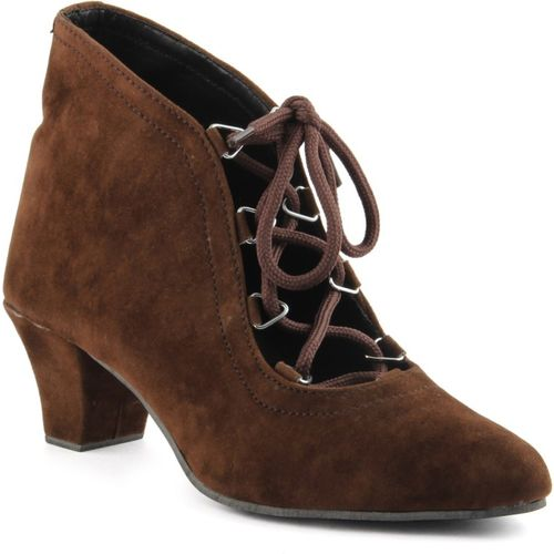 Cute Fashion Boots For Women(Brown)